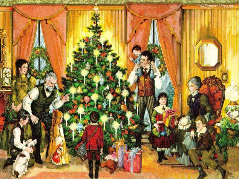 圣诞节(五)_基督教图片※耶稣爱你图片站※